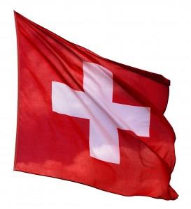 Swiss flag_wisegie