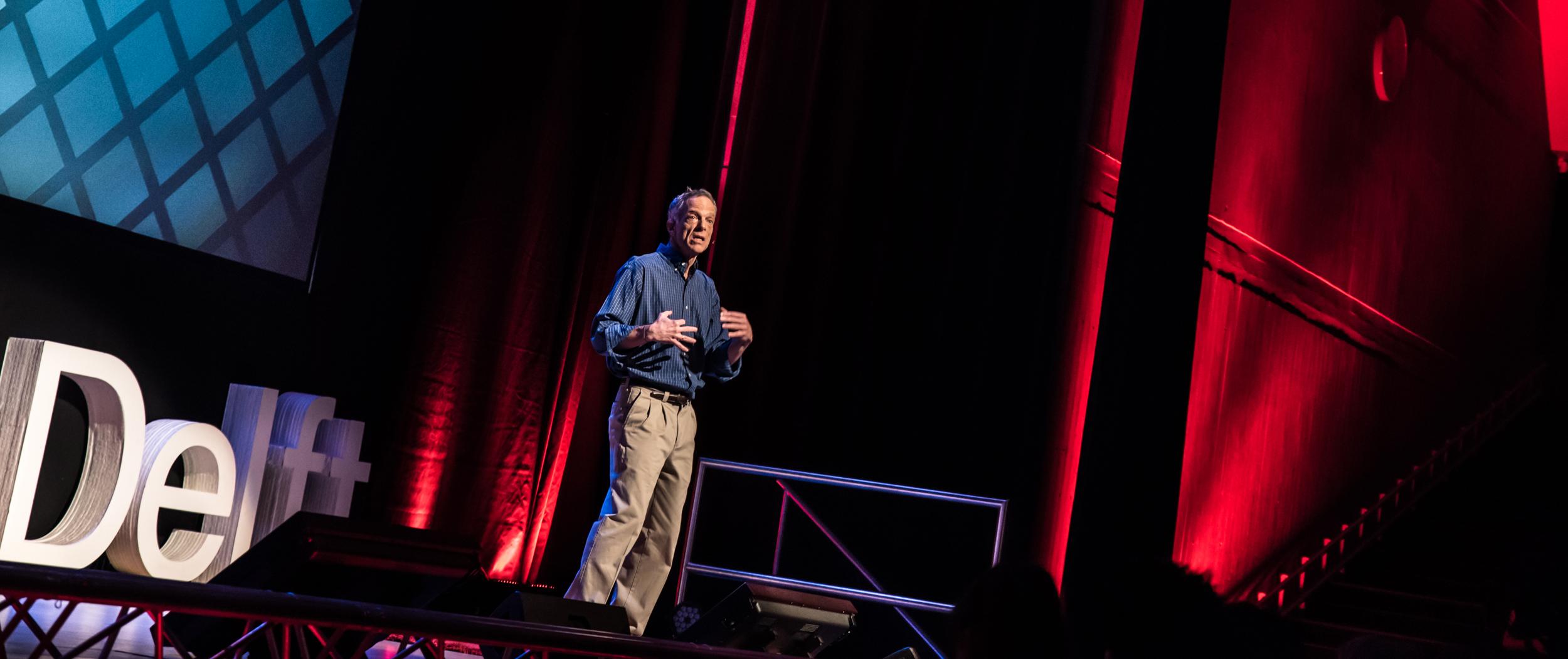John Sadowsky TEDx-1a